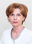 врач Курец Наталья Александровна Лор (отоларинголог)