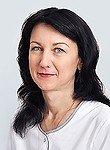 врач Ласкина Наталья Михайловна Лор (отоларинголог)