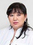 Чанышева Ирина Валериевна Стоматолог