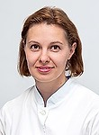 Степанищева Юлия Борисовна Стоматолог