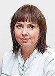 Аргунова Юлия Петровна Стоматолог