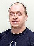 врач Чеботарев Аркадий Николаевич