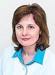 врач Троицкая Надежда Александровна