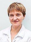 врач Горбачева Ольга Анатольевна