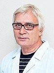 врач Унку Радион Дмитриевич