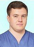 Акимов Никита Павлович Травматолог, Ортопед