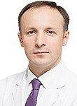 врач Пшихачев Ахмед Мухамедович