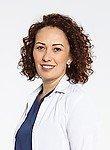 врач Крымшамхалова Айшат Георгиевна