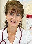 врач Харченко Елена Наркисовна