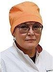 врач Лежнева Ирина Энриковна