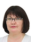 Тихонова Светлана Степановна Лор (отоларинголог)