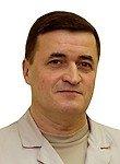 врач Джабадари Важа Вахтангович