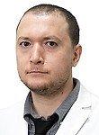врач Константинов Андрей Павлович
