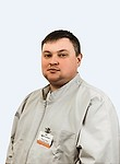 Михальченко Алексей Васильевич Травматолог, Ортопед, Мануальный терапевт