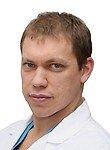 врач Краснов Александр Владимирович