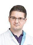 врач Данич Андрей Владимирович