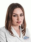 врач Исаева Дарья Сулеймановна