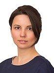 Бабаева Юлия Викторовна