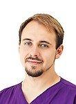 врач Трофимов Алексей Константинович Врач ЛФК, Кинезиолог, Спортивный врач