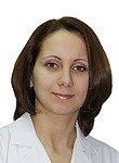 Пальтова Светлана Юрьевна Стоматолог
