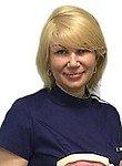 врач Тесленко Юлия Викторовна