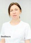 врач Чашина Елена Олеговна