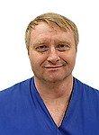 врач Бобков Дмитрий Вячеславович