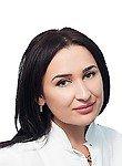 врач Абдулаева Юлия Сергеевна