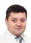 врач Алиев Михаил Ясинович