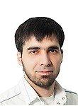 Арсамаков Ислам Борисович Стоматолог
