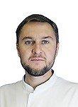 врач Науменко Андрей Павлович