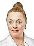 врач Прохина Мария Егоровна