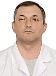 врач Камаев Сергей Евгеньевич