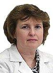 врач Глухова Лариса Юрьевна