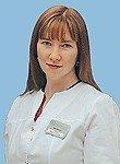 врач Озерова Мария Сергеевна