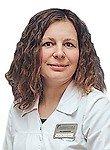 врач Саломатова Марина Владимировна