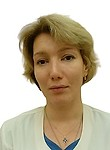 врач Даниленко Ксения Григорьевна
