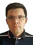 врач Доронин Дмитрий Алексеевич