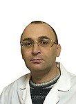 врач Плиц Максим Леонидович