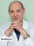 врач Соломко Александр Петрович