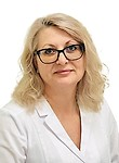 Борголова Татьяна Владимировна УЗИ-специалист, Гинеколог