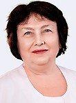 врач Маркова Мария Александровна