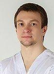 врач Покровский Василий Евгеньевич