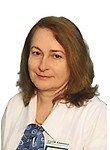 врач Алиева Зейнаб Абдуллаевна
