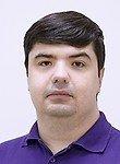 врач Атабиев Расул Мухажирович Стоматолог