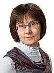 Макарова Елена Михайловна Психолог