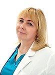 врач Ачкасова Ирина Ивановна