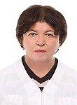 Берман Ольга Зиновьевна Пульмонолог