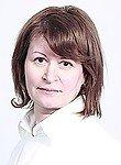 Шалимова Елена Владимировна