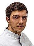 врач Балюра Григорий Григорьевич